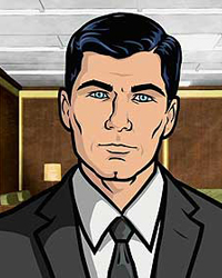 Archer, Season 1 Recap