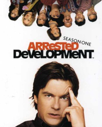 Arrested Development, Season 1 Episode 21: Not Without My Daughter