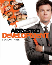 Arrested Development, Season 3 Episode 08: Making a Stand