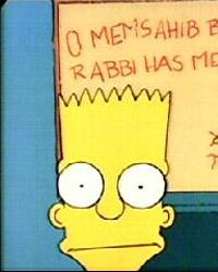 The Simpsons: Bart the Genius