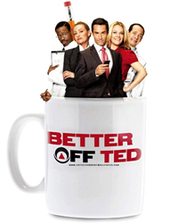 Better Off Ted, Season 2