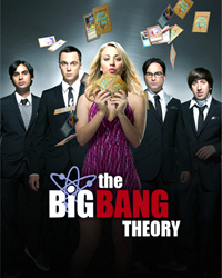 The Big Bang Theory,  Season 5 Recap