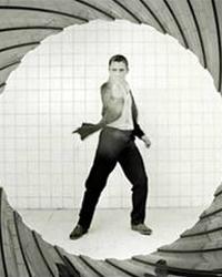 James Bond Movies: Action Scenes