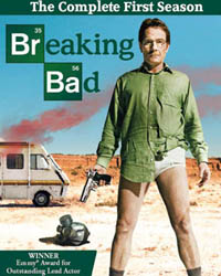 Breaking Bad: Season One