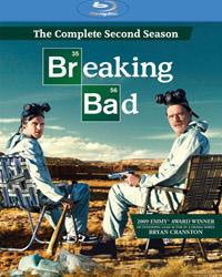 Breaking Bad: Season Two