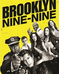 Brooklyn Nine-Nine, Season 1