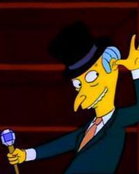 The Simpsons: Burns Verkaufen der Kraftwerk?