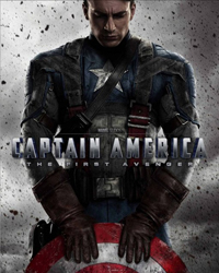 Captain America, Part 1