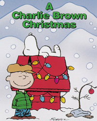 A Charlie Brown Christmas quiz