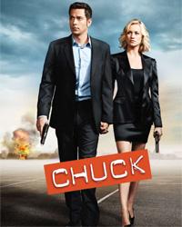 Chuck: Season 5 Recap
