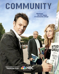 Community: Season One, Part 1
