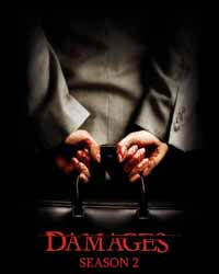 Damages, Season Two: Part I