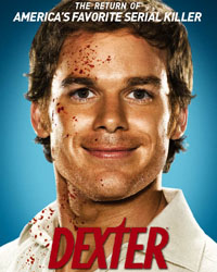 Dexter, Season Two: Part I