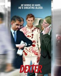 Dexter: Season Three