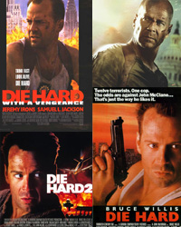 Die Hard Movie Quotes
