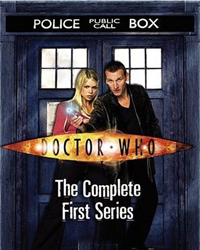 Doctor Who, Season 1