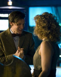 Doctor Who, Season 6, Part 1