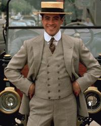 Robert Downey, Jr. Movie Roles