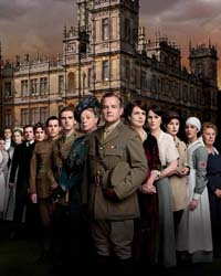 Downton Abbey, Season 2 Recap