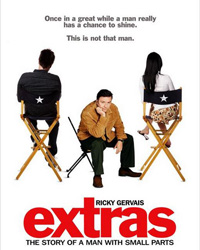 Extras: Season One