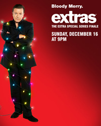 Extras: The Extra Special Series Finale