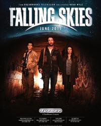 Falling Skies, Season 1 Recap