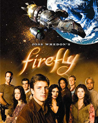 Firefly Episode 04:  Shindig