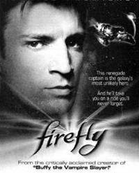 Firefly Episode 14: Objects in Space