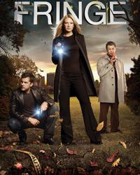 Fringe, Season 2