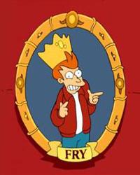 Futurama, Season 1 Episode 07: My Three Suns