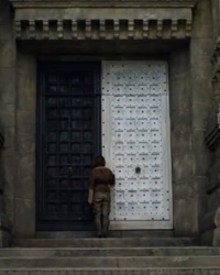 Game of Thrones, S05E02: The House of Black and White