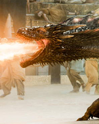 Game of Thrones, S05E09: The Dance of Dragons