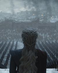 Game of Thrones, S08E06, The Iron Throne