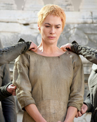 Game of Thrones, Season 5 Recap