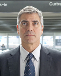 George Clooney Movie Roles