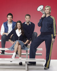 Glee Cast Member Trivia