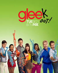 Glee, Season 2 Part 1