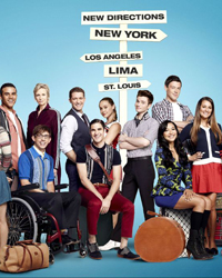 Glee, Season 4 Recap Part 1