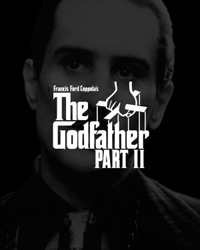 The Godfather, Part II (Second Part)