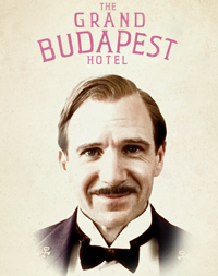 The Grand Budapest Hotel (Harder Version)