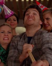 Happy Endings, Season 2 Recap Part 2