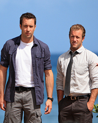 Hawaii Five-O: Season 1 Part 1