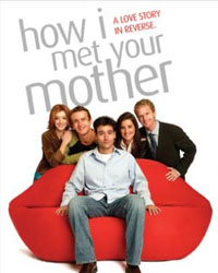 How I Met Your Mother, Season One: Part I