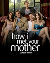 How I Met Your Mother, Season Three: Part II