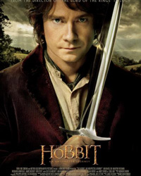The Hobbit: An Unexpected Journey, Part 2