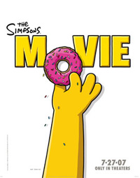 The Simpsons Movie