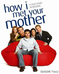 How I Met Your Mother, Season Two: Part I