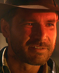 Indiana Jones Franchise Screenshots