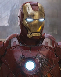 Iron Man Screenshots