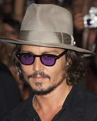 Johnny Depp Trivia